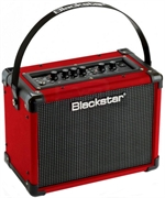 BLACKSTAR COMBO ID:CORE 10  RED