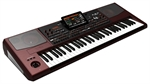 "KORG  PA 1000 KEYBOARD  "" NEWS """