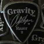 GRAVITY PICKS ROB CHAPMAN RAISER STANDARD  2