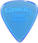 GRAVITY PICKS RAISER STANDARD   2.0