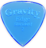 GRAVITY PICKS EDGE STANDARD 2