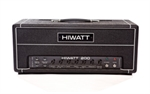 HIWATT 200W BASS HEAD DR 201