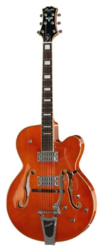 PEERLESS TONEMASTER PLAYER ORANGE