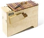 SONOR GBXP 1 DEEP BASS XYLOPHONE