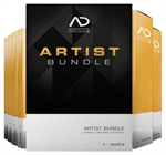 XLN AUDIO ADDITIVE DRUMS 2 ARTISTS