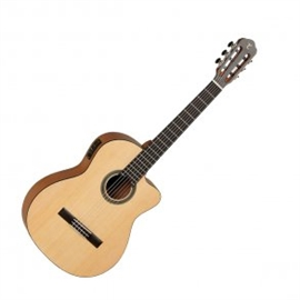 TANGELWOOD KLASSISK GUITAR TWCE2