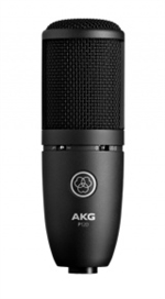 Akg Mikrofon Studio/Broadcast PERCEPTION 120