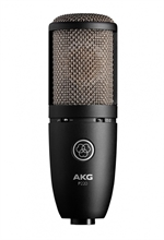 Akg Mikrofon Studio/Broadcast PERCEPTION 220