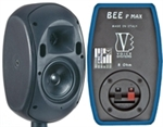 VOICE SYSTEM PASSIV MONITOR SÆT BEE P MAX
