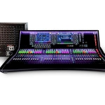 ALLEN & HEATH  DLIVE 7000