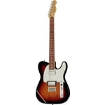 FENDER PLAYER SERIES  TELE  HH PF 3TS