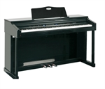 GALILEO DIGITAL PIANO YP 300  DARK ROSEWOOD
