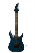 INDIE FDL  SHREDDER EXSTREME  7 BLUE