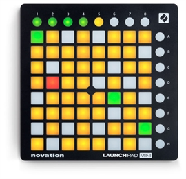 NOVATION LAUNCHPAD MINI  MK 2
