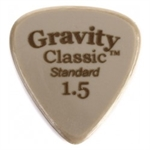 GRAVITY PICKS   GOLD CLASSIC 1,5