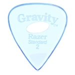 GRAVITY PICKS   RAISER STD. 2.0