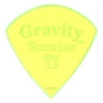 GRAVITY PICKS   SUNRISE STD: 1,5