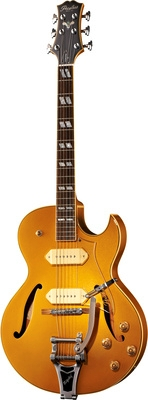 PEERLESS GIGMASTER  SC GOLD SCOTTY MOORE