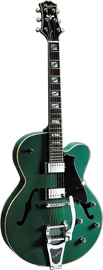 PEERLESS TONEMASTER STD.GREEN