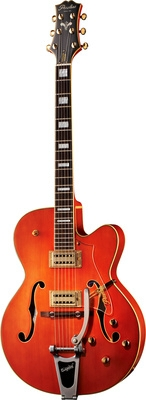 PEERLESS TONEMASTER STANDARD ORANGE ( NASHVILLE )