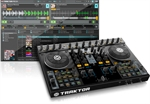 NATIVE INSTRUMENTS TRAKTOR KONTROL S 4 MK 2