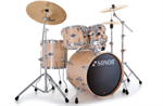 SONOR  SELECT FORCE STUDIO   BROWN GALAXY SPARKLE