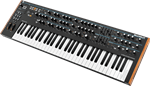 NOVATION  SUMMIT SYNTH