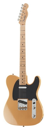 FENDER AM OROGINAL  50 TELE MN  BTB
