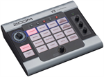 ZOOM  V 3 MULTI - EFFECTS VOCAL PROCESSOR